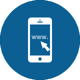 Hurst Web Design offers Mobile Website Design Services
