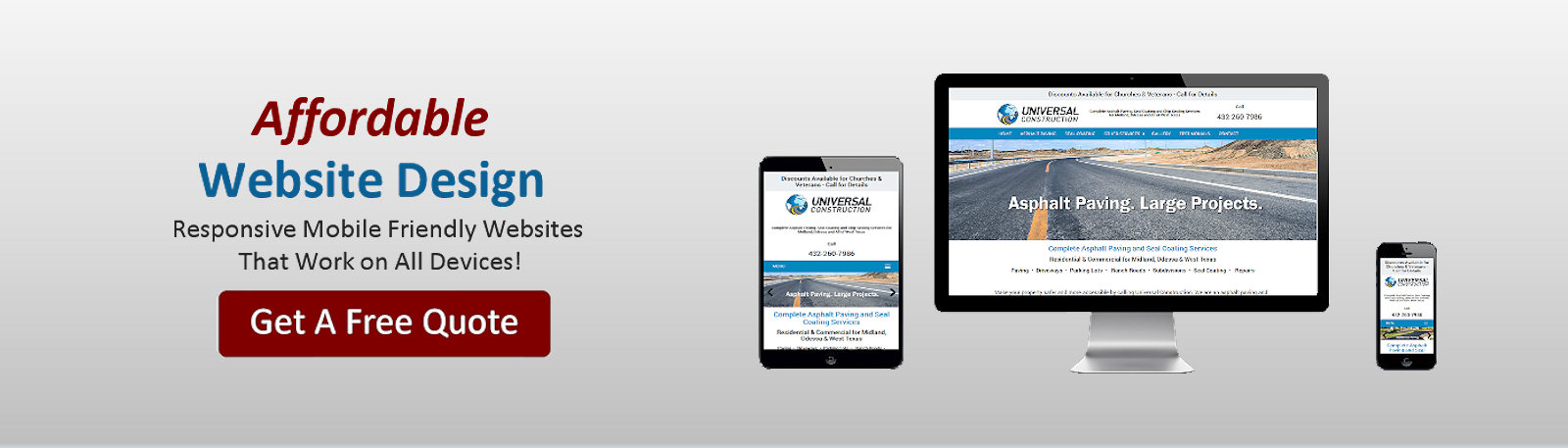 Hurst Web Design Custom Website Design Services for Fort Worth and Dallas